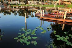 Harbor Waterfron Resort Lake Rosalie near Tiger Lake and Kissimmee Lake  nice docks small Heated Pool