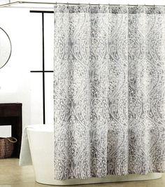 Cheyanne Shower Curtain