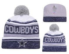 b9f31bf7c8b8a ... aliexpress mens womens dallas cowboys new era 2016 nfl snow dayz knit  pom pom beanie hat