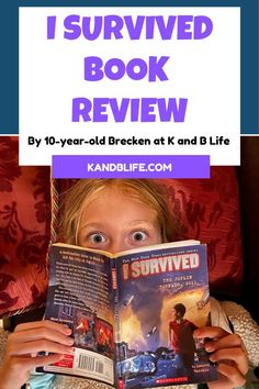 Joplin Tornado, Book Reviews For Kids, I Survived, 10 Year Old, Love Book, Book Series, New York Times, Childrens Books, Survival