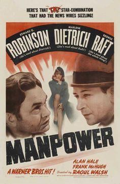 Manpower - 1941