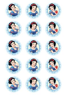 Pleasing 630 Best Snow White And The Seven Dwarfs Printables Images Interior Design Ideas Clesiryabchikinfo