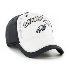 d5e48937f Football Fan Shop Super Bowl LII Champions Men s Crashline Contender Cap - Eagles  Eagles Kelly Green