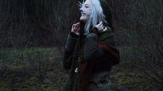 laughing elf by CallmeNyancat