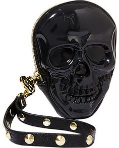 Most popular tags for this image include: accessories, betsey johnson, calaveras, fashion and skulls