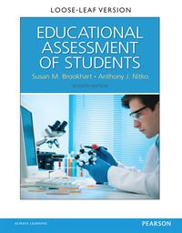 Assessment of student achievement 10th edition 9780132689632 c university of phoenix library fandeluxe Image collections