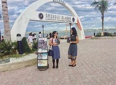 """892 Gostos, 3 Comentários -  : titiettigris  (@jw_the_best_life_ever_) no Instagram: """"Public witnessing at Hundred Islands National Park in the Philippines. Photo shared by @maffquimson…"""""""