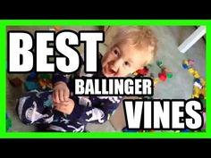 Best Ballinger Family Vine Compilation