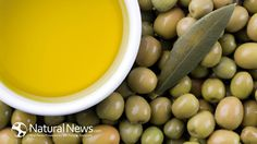 Why Olive Oil is Superior to Canola Oil - Natural News Blogs