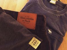 Colors of Abercrombie