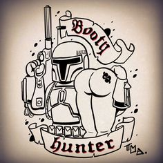 Star Wars Art. Who would get this tattoo ?