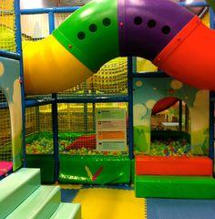 Indoor playground Helsinki, Snadi Stadi