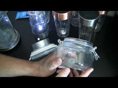 """How to Make a """"Sun in a Jar"""" for under $5 - YouTube"""