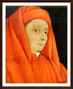 2.GIOTTO DI BONDONE (c.1267-1337) – Se ha dicho que Giotto fue el primer pintor verdadero, al igual que Adán fue el primer hombre. Estamos de acuerdo en lo primero. Giotto continuó el estilo bizantino de Cimabue y otros predecesores, pero se ganó el derecho a figurar con letras de oro en la historia de la pintura al dotar a sus obras con una cualidad casi desconocida hasta la fecha: la emoción.