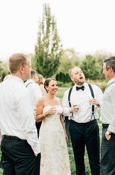 Sanders Estate Wedding in Seattle   Jenna Bechtholt Photography