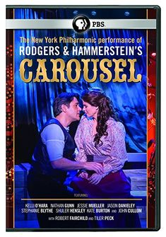 Broadway Musical Home - Carousel