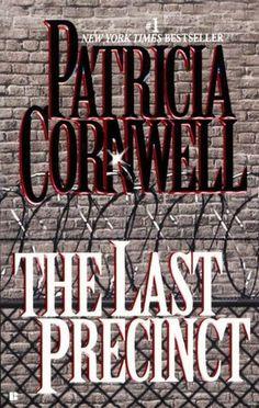 The Last Precinct (Kay Scarpetta Series #11)