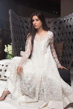 White Paki suit 2013