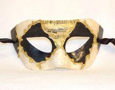 Diamond Eye Musica Mask PartyOasis.com