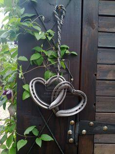Horseshoe hearts by ~beatamax on deviantART