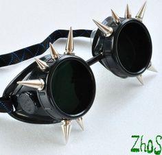 cyberpunk accessories - Cerca con Google