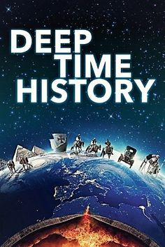 A unique series that digs deep into the farthest reaches of time to reveal the sometimes unexpected answers to questions of how and why civilization as we know it exists today