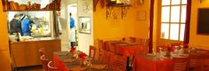 Lu Fran Calin : restaurant de cuisine niçoise Fran, Restaurant, Europe, Kitchens, Diner Restaurant, Restaurants, Dining