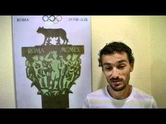 Entrevista a Jesús España antes de viajar a la Golden Gala de Roma