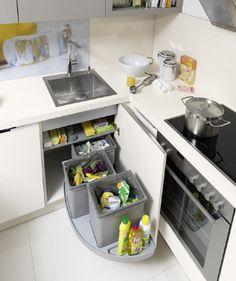Nolte - nowoczesne, niemieckie meble kuchenne