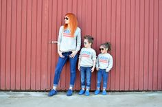 Sudadera de Zara Zara Kids, Mother And Child, Couple Photos, Children, Style, Fashion, Kids Fashion Blog, Vestidos, Sweatshirt
