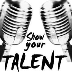 Talent shows are a fun way to raise money!