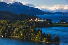 Llao Llao Hotel & Resort, Patagonia