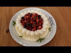 Receta dulce: cheesecake de frutos rojos