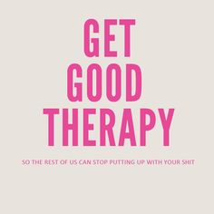 therapy // life // #quotes