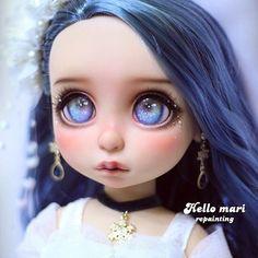Ooak Dolls, Art Dolls, Doll Hair Detangler, Disney Baby Dolls, Disney Animator Doll, Doll Repaint, Hello Dolly, Custom Dolls, Ball Jointed Dolls