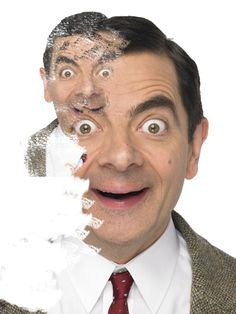 I love mr bean the series one of my fav comic characters ever i got president what career should you actually have based on your color preferences solutioingenieria Gallery