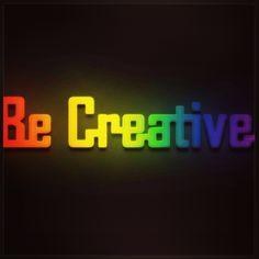 Wees Creatief in het nieuwe ondernemen, denken en doen. #bredakansrijk #creatief #verbinden samenwerken #doen