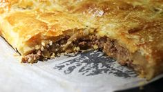 Spanakopita, Cravings, Yummy Food, Treats, Ethnic Recipes, Desserts, Koti, Blog, Retro