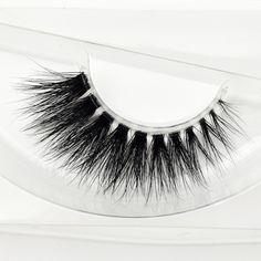 368a6b3bebc Visofree Mink Lashes 3D Mink Eyelashes Invisible Band Natural Black Mink  False Eyelash Full Strip cilios posticos Reusable F2