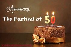 the festival of 50