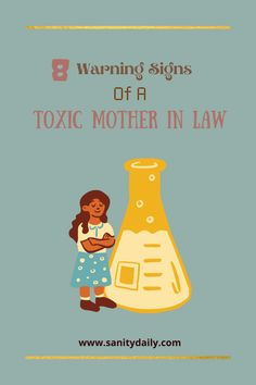 Signs of a toxic mother in law you need to know. Any relationship which involves a toxic person on the other end will never flourish. Her toxicity will leave you rattling and she will continue to be her worst. #toxicmotherinlaw #MILstress #anxiety Narcissistic Mother In Law, Stop Expecting, 8th Sign, Self Centered, Gaslighting, Jealous Of You, Jealousy, Flourish, Anxiety