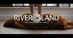 Example of karreuche for river island promotion - tv advert