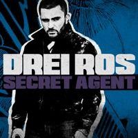 Secret Agent by Drei Ros on SoundCloud