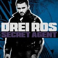 Secret Agent by Drei Ros on SoundCloud