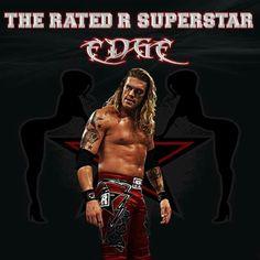 100 Best Edge Images Adam Copeland Wwe Edge Professional Wrestling