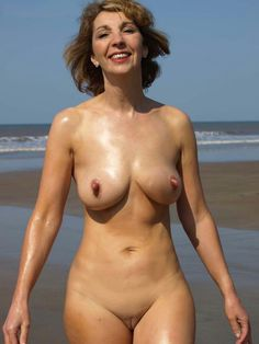 Long time Old mature ladies nude on beach remarkable