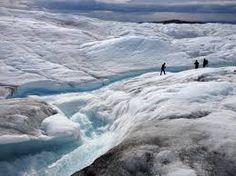 Image result for glacial melt