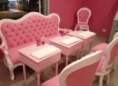 Pink Manicure Studio