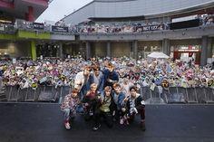 「NCT 127」、日本デビューミニアルバム「Chain」オリコンデイリーアルバムランキング1位獲得!! Surigao City, Park Ji Sung, Kim Dong, Jung Woo, Taeyong, Jaehyun, Nct Dream, Nct 127, Times Square