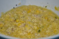 Dietitian UK: Chicken and Sweetcorn Soup